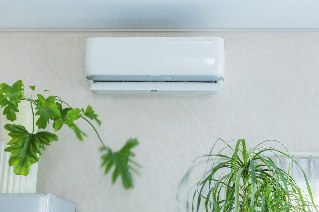 家庭用エアコンのこんなお悩み解決します!