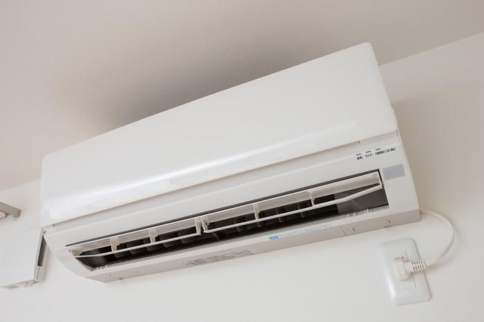 エアコン取り付け工事はこんなトラブルを解決!